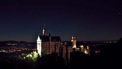 Photo of Grundsteinlegung einer bayerischen Ikone
