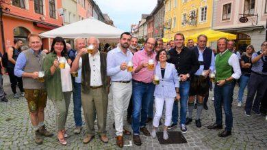 Photo of Geblitzt: Stadtfest Füssen 2019