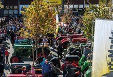 Photo of Allgäuer Bauerntage am Sportmarkt