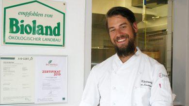 Photo of Biohotel Eggensberger setzt auf Regionalität
