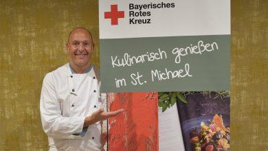 """Photo of BRK St. Michael: """"Frontcooking"""" – Ernährung für Menschen mit Demenz"""