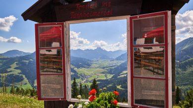 Photo of Das Tannheimer Tal ist offiziell Österreichs schönste Wanderregion