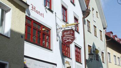 "Photo of 90 Jahre  Altstadthotel ""Zum Hechten"""