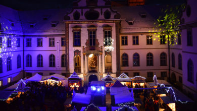 Photo of Romantischer Adventsmarkt