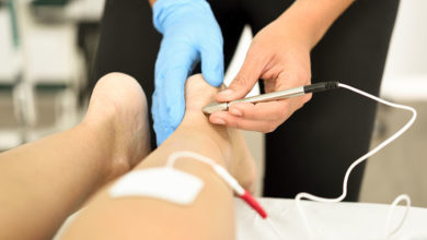 Photo of Physiotherapie im Therapiezentrum Füssen