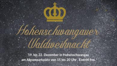 Photo of Hohenschwangauer  Waldweihnacht