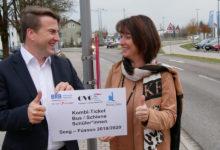 Photo of Gute Nachricht für Seeger Schüler: Kombi-Ticket wird weitergeführt