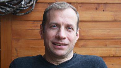 """Photo of """"Im Gespräch mit…"""" EV Füssen Vorstandsmitglied Markus Kehle"""