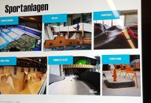 Photo of Ehemaliger Baumarkt soll Indoor-Actionsporthalle werden