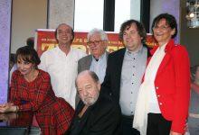 "Photo of ""Zeppelin – das Musical"" bringt Welturaufführung in Ludwigs Festspielhaus"