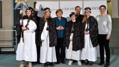 Photo of Segen bringen