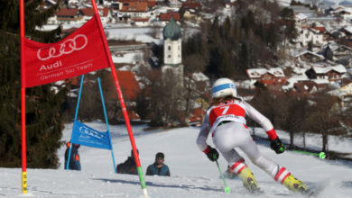 Photo of Gehörlosen-Snowfestival in Nesselwang beginnt