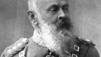 Photo of Luitpold von Bayern,