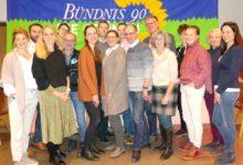 Photo of Füssener Grüne stellen ihre Stadtratsliste auf