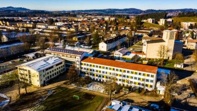Photo of Landkreis schließt Sanierung der Realschule Füssen ab