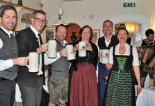 Photo of Traditionelle Starkbierabende im Hotel Hirsch
