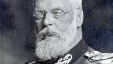 Photo of Der letzte König Bayerns Ludwig III.