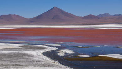 Photo of Faszination Südamerika