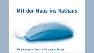 Photo of Stadt Füssen eröffnet Online Bürgerservice