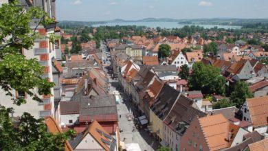 Photo of Wegen Corona-Virus: Ausschreibung von städtischen Baugrundstücken im Füssener Weidach verschoben