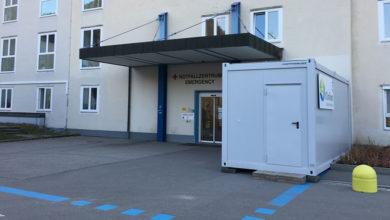 Photo of Klinik Füssen: Für den Notfall gewappnet