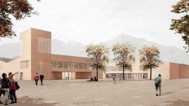 Photo of Preisgekrönter Entwurf für Neubau