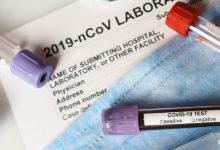 Photo of Coronavirus: Zahl der Infizierten im Ostallgäu steigt weiter