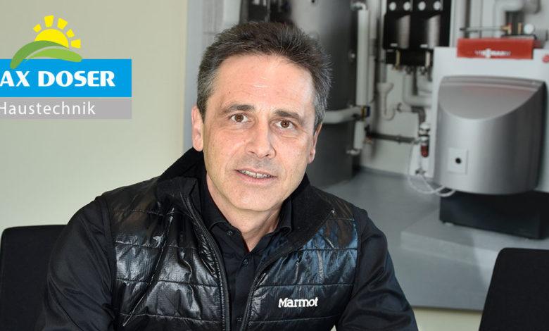 Photo of Max Doser Haustechnik: Ausbildungsmarketing