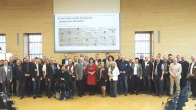 Photo of Landkreis entwickelt Mobilitätskonzept