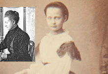 Photo of Therese von Bayern