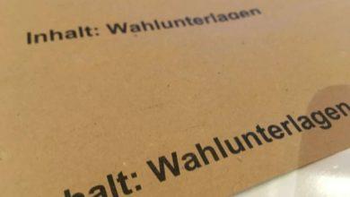 Photo of Kommunalwahl 2020 in Füssen: Höhere Beteiligung bei der Stichwahl