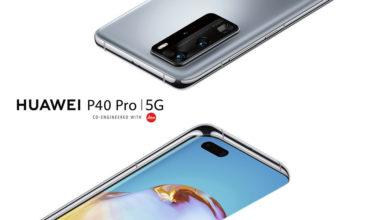 Photo of Huawei P40 Serie ab 2. Mai 2020 in Deutschland verfügbar