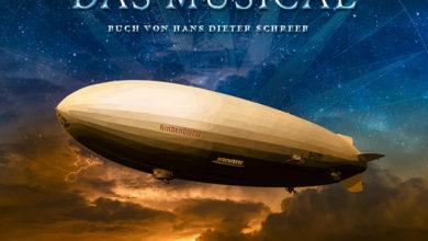 "Photo of Weltpremiere von Ralph Siegels ""Zeppelin""-Musical wegen Corona-Maßnahmen auf 2021 verschoben"