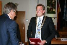 Photo of Füssens neue Bürgermeister nun offiziell im Amt