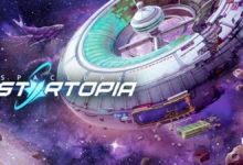 Photo of Spacebase Startopia Closed PC-Beta angekündigt