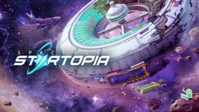 Photo of Spacebase Startopia Closed PC-Beta angekündigt