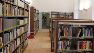 Photo of Füssener Stadtbibliothek öffnet wieder am 12. Mai