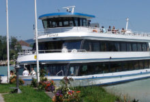 Photo of Leinen los für die Forggenseeschifffahrt