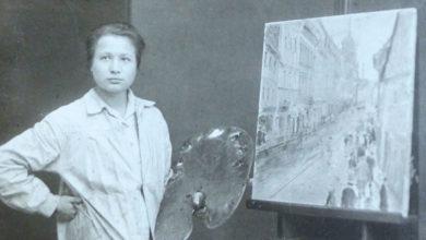 Photo of Wiederentdeckt:  Else Hertzer (1884-1978)