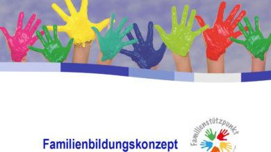 Photo of Klares Bekenntnis zur Familienbildung – fünfter Familienstützpunkt