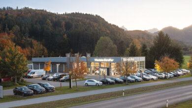 Photo of Autohaus MedeleSchäfer seit 15 Jahren in Füssen