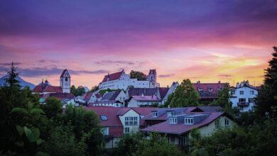 Photo of Neue Romantik-Stadtführung in Füssen im Allgäu