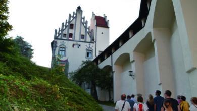 Photo of Gästeprogramm in Füssen wird wieder hochgefahren