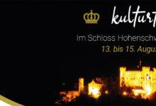 Photo of Kulturtage im Schloss Hohenschwangau