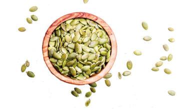 Bild von Heilpflanzen für Männer