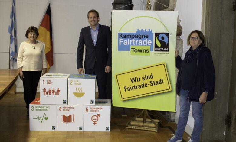 """Bild von """"Die Faire Woche"""" – Nachhaltige Entdeckungstour durch Füssen"""